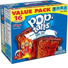 Forty-Six Horrifying Pop Tart Flavors That Are Fake, Thank God - Memebase - Funn.,Funny, Funny Categories Fuunyy Forty-Six Horrifying Pop Tart Flavors That Are Fake, Thank God - Memebase - Funny Memes Source by LongPuddles. Funny Food Memes, Food Humor, Really Funny Memes, Funny Relatable Memes, Funniest Memes, Dankest Memes, Weird Oreo Flavors, Pop Tart Flavors, Weird Food