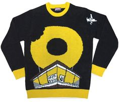 Donuts: The Sweater