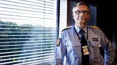 Vil utvide Beredskapstroppen betydelig (Foto: Torunn Brånå)  Oslos nye politimester Hans Sverre Sjøvold (55) mener Beredskapstroppen må tilpasse seg fremtidens trusselbilde. Nå vil han utvide troppen betydelig for å øke både beredskapen og tilgjengeligheten.