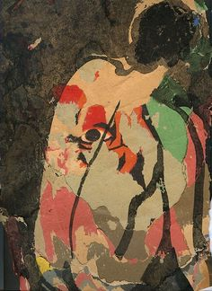 The Digital Flâneur: Archive Klimt, Art Festival, Art Plastique, Box Art, Figurative Art, Painting & Drawing, Figure Drawing, Collage Art, Art Reference