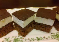 Négerkocka   Mária Kiss receptje - Cookpad receptek
