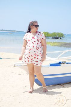Fashion Fairytale | A Tale of Fashion and Beauty: Rose Romper | What I Wore