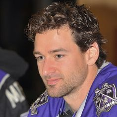 Justin Williams LA Kings