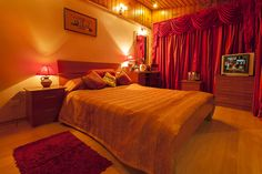 The Kanchenjunga Room