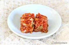 Kimchi adventures this weekend!