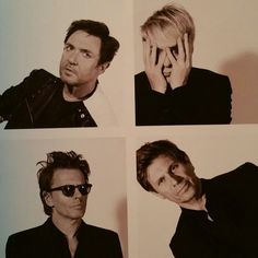 Huge fan from the beginning and love Duran Duran even more now❤️ Great Bands, Cool Bands, Roger Taylor Duran Duran, Dancing Baby, Amazing Songs, John Taylor, New Romantics, British Boys, Actrices Hollywood