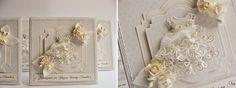 Свадебные скрап-открытки Art-Dorota