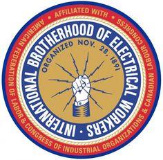 labor union logos - Google Search IBEW