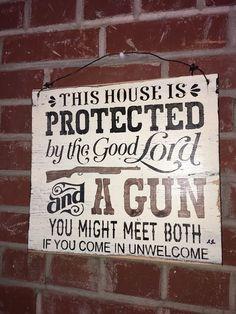 Faith Sign wall decor $20