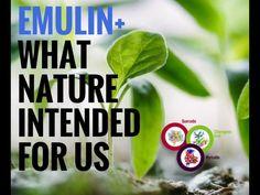 3 natural ingredients