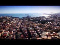 MELILLA, PARAISO DE LOS SENTIDOS 2014 - YouTube