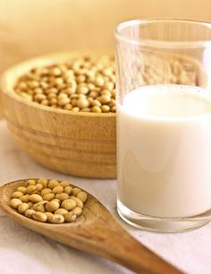 4 Milk Alternatives - ditch the dairy with this list
