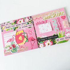 Flamingo fav!  #outgoingmail #snailmail #mailart #prettymail
