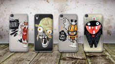 """W kolekcji Fantastic Case znajdzie się też coś dla """"miłośników"""" grozy;)  #monster #zombie"""