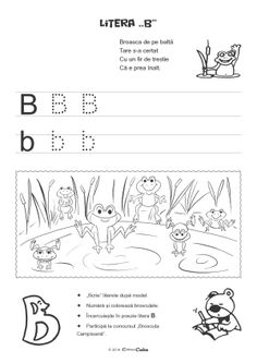 Alphabet Writing, Learning The Alphabet, Kids Learning, Infant Activities, Preschool Activities, Homework Sheet, Kids Education, Teaching, Giraffe Illustration