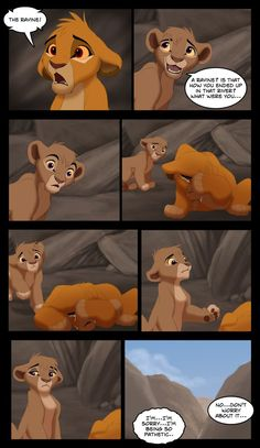Kiara's Reign Chapter 2 - Page 13 by TC-96 on DeviantArt