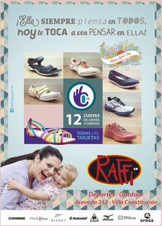 Aviso Raffi - Día de la Madre
