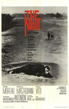 The Night (aka La Notte) (1961)