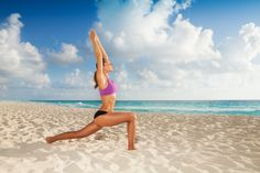 Yoga is a great way to relax & increase flexibility, but the best part of yoga is that can also help you get the lean & sexy bikini body you're looking for. Fitness Tips, Health Fitness, Indoor Workout, Increase Flexibility, Ways To Relax, Bikini Bodies, Sexy Bikini, Fitspo, Marvel
