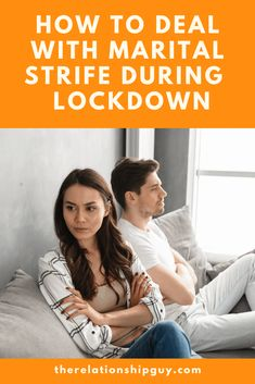 In this article, guest author, Mark Taylor, shares some ideas for how to deal with marital strife during this time of lockdown. Best Relationship Advice, Relationship Problems, Healthy Relationships, American Psychological Association, Clinical Psychologist, Pinterest Pin, Stress And Anxiety, How To Stay Healthy, Interview