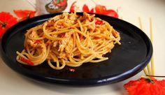 Aglio Olio - With Chicken