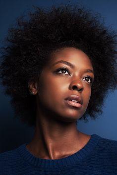 BLACK FASHION - Kristina Elise by Elaine Torres...