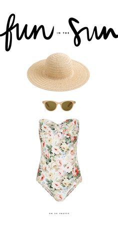 Safe & Stylish in the Sun