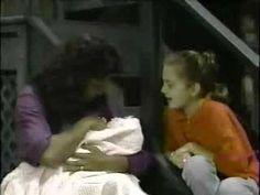 feeding Tulsa television breast