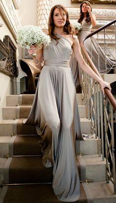 bridesmaid dress; via twobirds bridesmaid