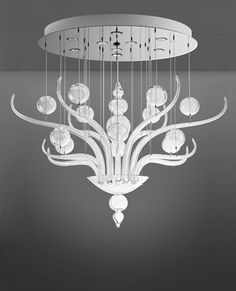Lighting ideas - in white on Pinterest Paper Light, Ceiling Lamps ...