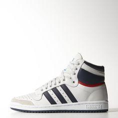 official photos 4e478 e7254 adidas Top Ten Hi Schoenen - zwart  adidas Nederland