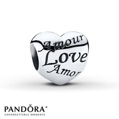 >>>Pandora Jewelry OFF! >>>Visit>> Got Molly a sterling silver pandora bracelet with this Language of love charm says love in 6 different languages Fashion trends Fashion designers Casual Outfits Street Styles Pandora Beads, Pandora Bracelets, Pandora Jewelry, Pandora Charms, Jewelry Bracelets, Bracelet Charms, Silver Bracelets, Diy Jewelry, Silver Jewellery Indian