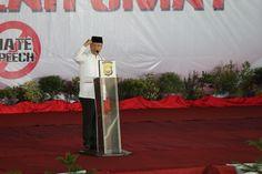 Plt Gubernur mengapresiasi Polda Bengkulu yang merangkul para ulama dalam usaha menghentikan penyebaran berita hoax dan ujaran kebencian.