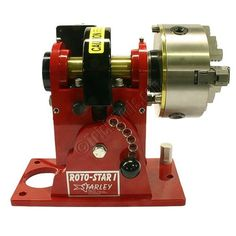 Roto - Star Rotary Welding Positioner With 6 inch Chuck. Welding Classes, Welding Jobs, Welding Projects, Diy Welding, Welding Ideas, Metal Projects, Diy Projects, Welding Positioner, Welding Certification
