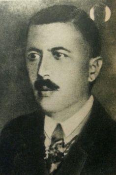 Volgens Gallivaggi is dit prins Cenci di Vicovaro - De Week In Beeld No. 3 - 21 januari 1950