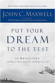 put your dream to the test - Google Search