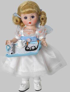 192 Best Madame Alexander 8 Inch Dolls Images In 2016