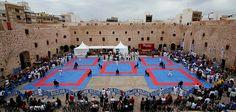 Campeonato de Karate Villa de Santa Pola 2011