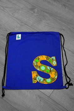 Check out this item in my Etsy shop https://www.etsy.com/listing/228954382/blue-cotton-drawstring-bag-with