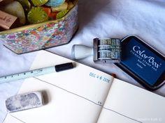 'How to Start a Sketchbook Journal...!' (via Jenny's Sketchbook)
