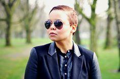 neon, spring, sunglasses, h, trend, blogger, fashionblogger