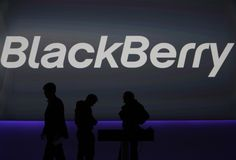 BlackBerry may cut 40 percent of its workforce: Report  Struggling smartphone maker BlackBerry could cut its workforce by up to 40 percent by the end of the year, The Wall Street Journal reported Wednesday. Citing unidentified people familiar with the matter, the newspaper said that the Canadian company plans to make the cuts through layoffs that will occur in all of its departments, potentially affecting several thousand people.