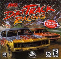 Dirt Track Racing (Jewel Case) | Software download sites