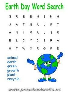 Free Printable Earth Day Worksheets for Kids – Preschool and Kindergarten Earth Day Worksheets, Earth Day Activities, Worksheets For Kids, Printable Worksheets, Free Printables, Spring Activities, Earth Day Poems, Earth Day Quotes, Earth Day Projects