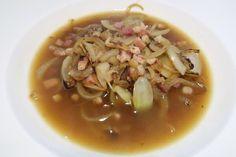 Onion Soup, Recipes