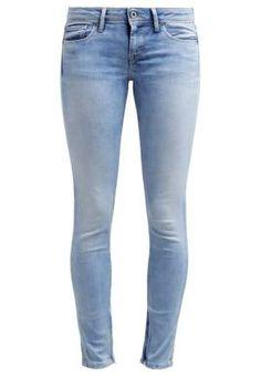 Pepe Jeans Vaqueros Slim Fit vaqueros 2 vaqueros Slim pepe Jeans Fit Noe.Moda