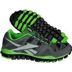 26b4561777a4a Reebok Adrenaline Movement RealFlex Transition 3.0 Shoes  Senior