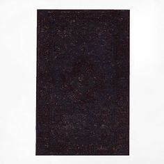 Bolu Wool Rug - Merlot- This would be perfect for our new living room 8x10