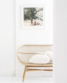 my scandinavian home: All Things Bright & Beautiful in a Pared Back Family Home Interior Design Inspiration, Decor Interior Design, Interior Decorating, Beautiful Sofas, Interior Rugs, Scandinavian Home, Home Decor Trends, Rustic Interiors, Decorating Your Home