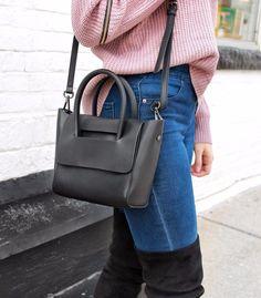 Bag close-up #hieleven #liketkit http://liketk.it/2rF5r @liketoknow.it